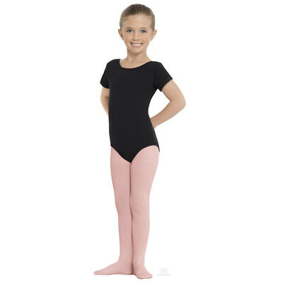 215-C Child Euroskins Footed Tights By Eurotard