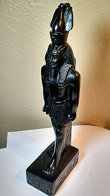 Ramses the great king of egypt
