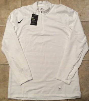 Nike Pro Dri-Fit Warm Mens Long Sleeve Shirt Size XL