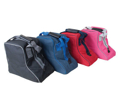Rhinegold Short Riding Jodhpur Boot Carry Travel Bag All Colours