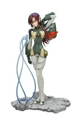 New Evangelion Maknami Mari Illustrious Plug Suit style 1/7 Figure With Tracking