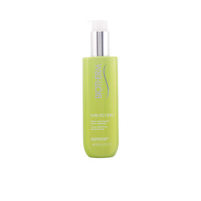 Cosmética Biotherm mujer PUREFECT SKIN lotion PNG 200 ml