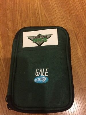 Gale Pocket Toner PT-SIX Cable and Telephone Kit