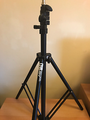 Smith-Victor RS8 Aluminum Light Stand (8')