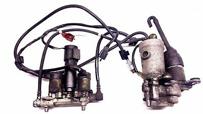 1994 Honda Goldwing GL 1500 SE Air Pump Compressor and Air Distributor #94SE 116