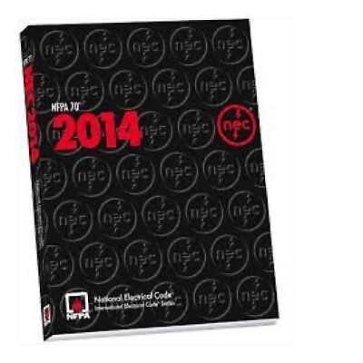 National Electrical Code 2014 (NEC) NFPA 70