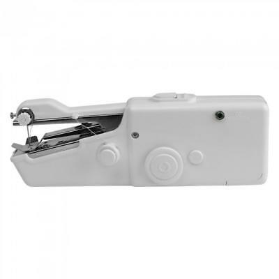 Mini Handheld Sewing Machine Evelot's Portable,Electric Household Stitching Tool