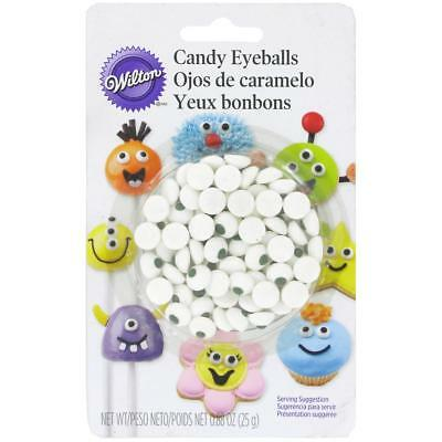 NEW Wilton Candy Eye Balls By Spotlight