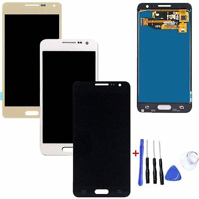 LCD Display Touch Screen Per Samsung Galaxy A5 2015 A500 A500M A500H A500F Tools