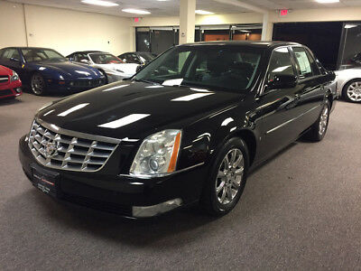 2008 Cadillac DeVille  low mile dts 1 owner free shipping warranty finance clean cheap luxury loaded