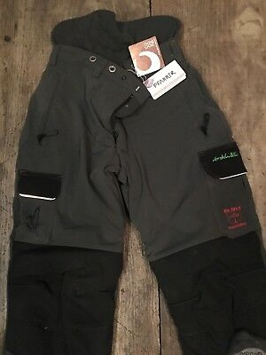 Pfanner Chainsaw Trousers