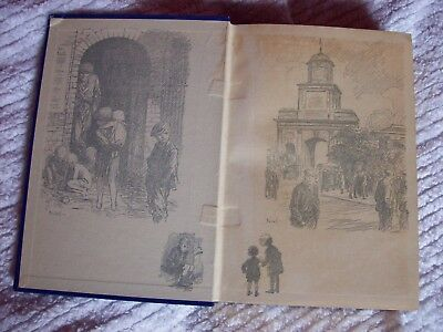 "Rupert/ Bestall""lax His Book"" (Endpapers & Vignette Drawings Alfred E. Bestall)"