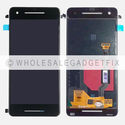 USA New AMOLED LCD Display Touch Screen Digitizer Replacement For Google Pixel 2
