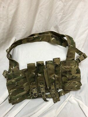 Eagle Industries SOFLCS Multicam DEVGRU MP5 SMG Submachine Gun Chest Rig CAG MP7