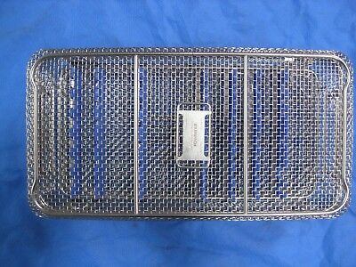 Anspach Cleaning And Sterilization Basket