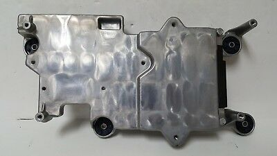 60V-85542-01-94, CDI MOUNT Bracket YAMAHA 225HP VZ225 150 175 200 225 250 300