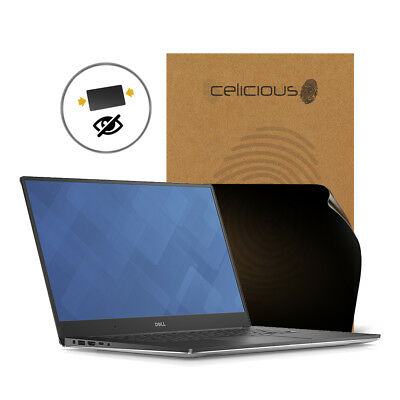 Celicious Privacy Dell Precision 15 5520 [2-Wege-Filter] Displayschutzfolie