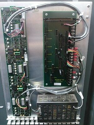 Anilam 3000M Controller assembly System Interconnect