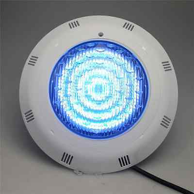 25W LED RGB 5 Colors 12V Underwater Swimming Pool Bright Light Remote Control