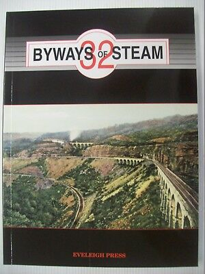 Byways Of Steam 32