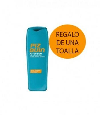 Piz Buin Aftersun Intensificador Del Broceado 200Ml