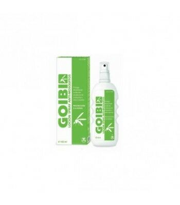 Goibi Repelente 18% Locion 100 Ml Spray