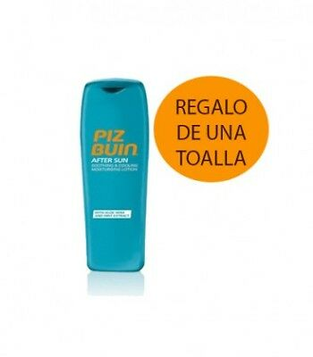 Piz Buin Aftersun 200 Ml
