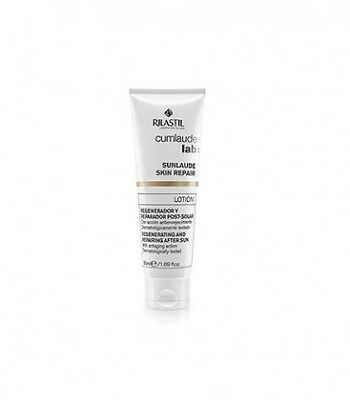 Cumlaude Sunlaude Skin Repair After Sun Emulsion 50 Ml