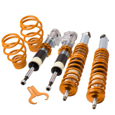 STREET COILOVER SUSPENSION KIT for VW Volkswagen Polo 6N2 TCT