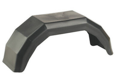 Mudguard 620 X 180Mm Single From Sealey Tools