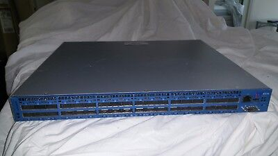 Mellanox Voltaire 4036 40GbE 36 Port Infiniband Switch