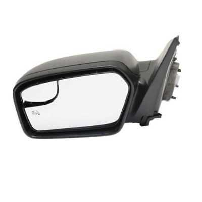 Power Heated Left Drivers Side Mirror with BlindSpot fits 2011 2012 Ford Fusion
