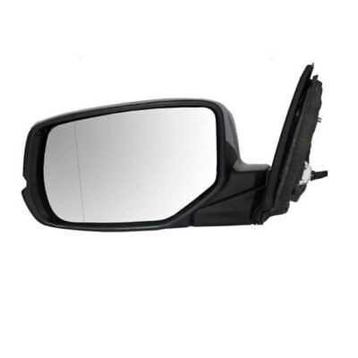 New Power Left Driver Side Heated Mirror with Turn Light fits 13-17 Honda Accord