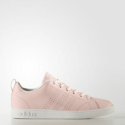 adidas VS Advantage Clean Shoes Women's Pink