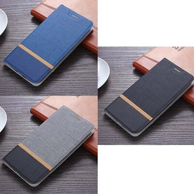 "Fashion PU Leather+TPU Stand Style Case Card Slot For Doogee Mix 2  5.99"" Inch"