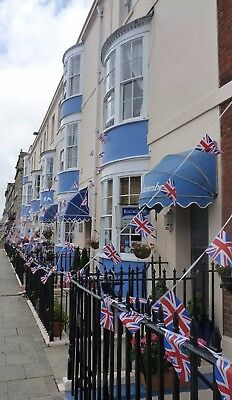 8 Room Guesthouse/B&B/Weymouth, Dorset + Private Owners Accommodation + Carpark