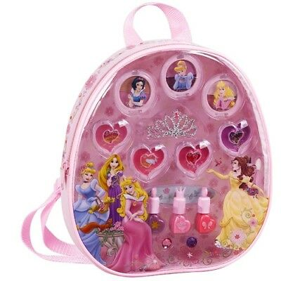 Coffret maquillage Princesses Disney