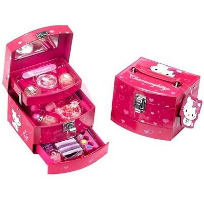 Coffret maquillage CHARMMY KITTY