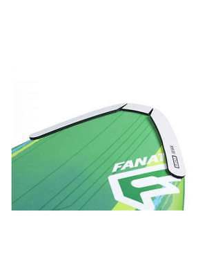 ION Windsurf Nose Bumper white