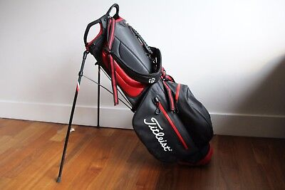 Titleist Stadry 4UP Golf Carry Bag Fully Waterproof