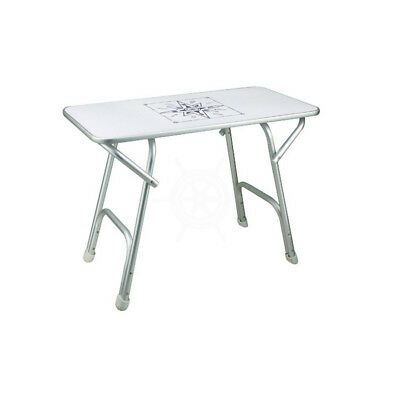 Table de cockpit pliante - rectangulaire - 110 x 60 cm