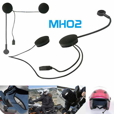 Wireless Earbuds Bluetooth Headset Motorcycle Helmet Earphone Headphone Speaker