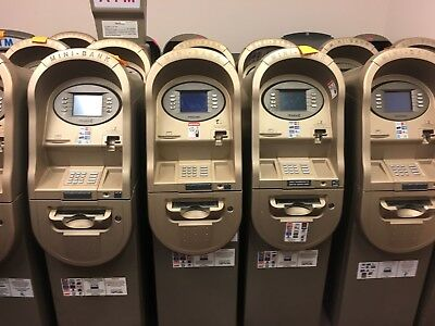 Gold Hyosung Atm Machines