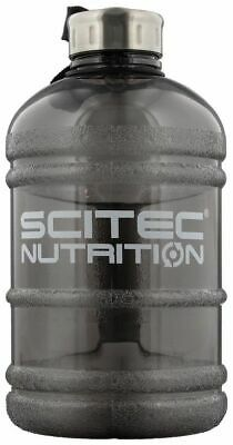 1.89 Litre Bottle Water Jug Hydrator Gym Sports Fitness Shaker Mixer Camping