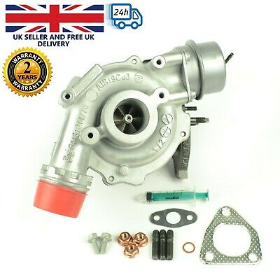 Turbocharger 54389700002 for  Mercedes, Renault, Nissan, Dacia, 1.5 dCi, 110 BHP