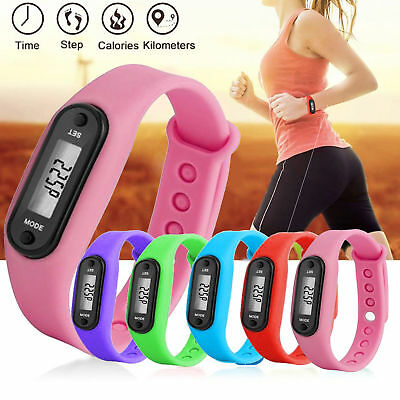 Children Activity Tracker Smart Kids Pedometer Step Counter Watch fitbit style