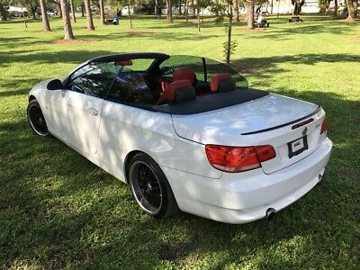2008 BMW 3-Series  2008 BMW 335ci Convertible - $10999 (AS-IS)
