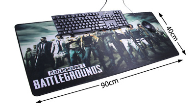 PUBG Mouse Pad | Playerunknown's Battlegrounds Mouse Pad | Player Uknown