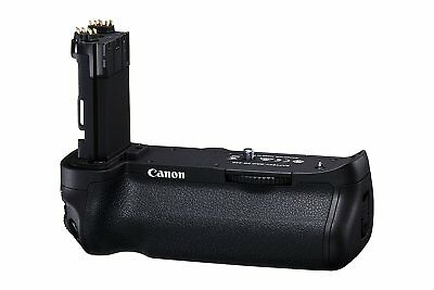 Canon BG-E20 Battery Grip for EOS 5D Mark IV -- NEW -- Free Shipping