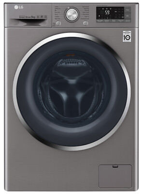 New LG - WD1409NCE - 9kg Front Load Washer